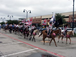 2013 Cattle Drive Parade (5)