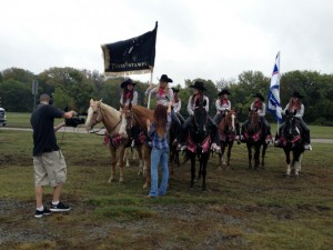 2013 Cattle Drive Parade (6)