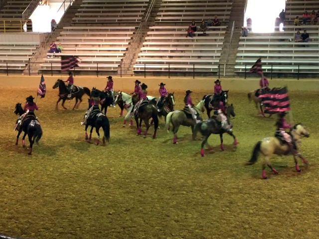 Youth Equestrian Drill Team Photos Woodhaven Wranglers